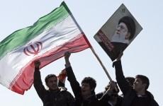 Iran summit stumbles on nuclear, Syria criticism