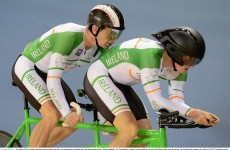 Paralympics 2012: Brown and Shaw make bronze medal ride off, Keane reaches 100m final