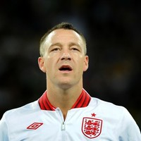 Terry in England squad for Moldova and Ukraine