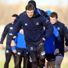 Leinster hopeful Brian O'Driscoll and Jamie Heaslip can win fitness race