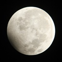 Blue moon to be visible tomorrow night