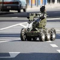Army make safe device found in Phibsborough