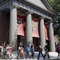 Harvard launches plagiarism investigation into over 100 students