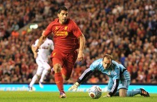 Europa League round-up: Liverpool, Newcastle reach the group stages