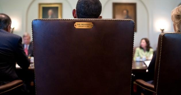 President Obama burns Clint Eastwood via Twitter