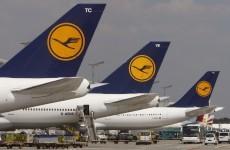 Lufthansa cancels 64 flights after cabin crew walkout