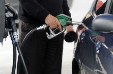 Irish petrol prices some of the world's highest