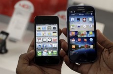 Japan court rejects Apple patent claims against Samsung