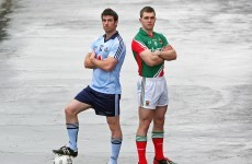 Dublin v Mayo — All-Ireland SFC semi-final match guide
