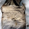 Diplomatic mailbag discovered after four decades on ice