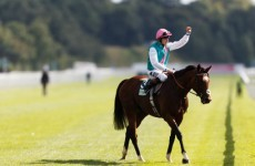 Grimthorpe: Frankel heading to Ascot for Champions Day