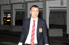Fulham sign Dimitar Berbatov from United