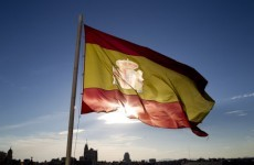Two Irish nationals arrested over Spanish navy drug seizure