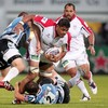 As it happened: Ulster v Glasgow Warriors, RaboDirect Pro12