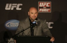 Uncaged: It's all gone quiet as UFC 151 becomes the phantom event