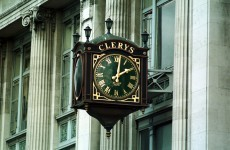 Up to 16 jobs at risk as Clerys branch closes