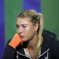 No love set - Sharapova splits with fiance Vujacic