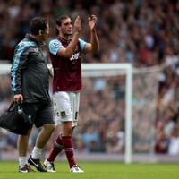 Unplayable Andy Carroll not fit for England fixtures - Allardyce