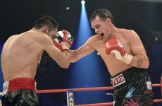 Geale defeats Felix Sturm in Germany for middleweight titles