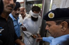 Pakistan: Cleric arrested in blasphemy girl case