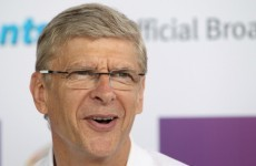 'To rebuild is exciting': Wenger laughs off talk of retirement