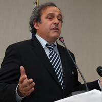 Platini: We will kick over-spending teams out of Europe