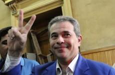 Egyptian TV host denies inciting attacks on president