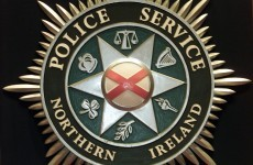 Man hospitalised after attack during burglary in Antrim
