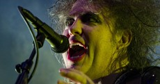 In photos: Electric Picnic has The Cure for September blues