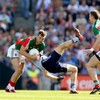 As it happened: Dublin v Mayo, All Ireland semi-final