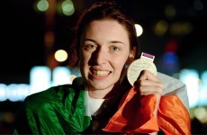 Kearney takes silver in Individual Championships, Ireland win bronze in team event