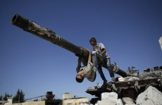 Syria mission is 'nearly impossible', says new UN envoy