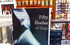 7 details that show the Fifty Shades of Grey author has a boring life