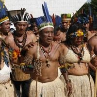 Venezuelan authorities find 'no evidence' of Amazon tribe massacre