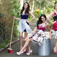Litter Warden: how is your town doing?