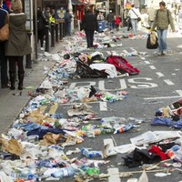 Poll: Have you ever personally complained to someone about littering?
