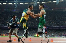Contrite: Pistorius apologises for 'timing' of prosthetic complaint