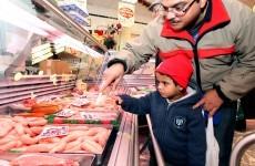 Watchdog to crack down on growing 'food fraud'