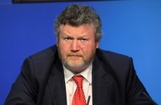 Opposition parties to force Dáil vote of no confidence in James Reilly