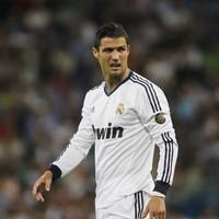 Ronaldo 'sadness' causes Spanish media storm