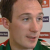 VIDEO: 'Our lads have their heads screwed on' - Dillon