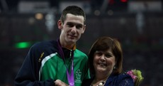 Paralympic Village, Day Five: Double delight for McKillop