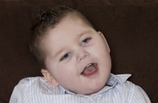 Little Liam loses nursing care hours on his 4th birthday