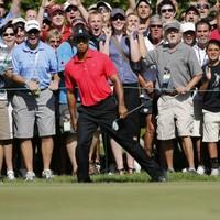 Cash money: Woods surpasses $100m in earnings