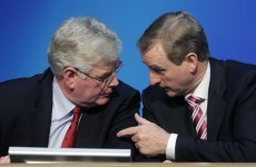 """Silly season is over"": Enda and Eamon get back to work"