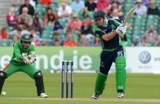 Former Aussie star Craig McDermott takes up Irish coaching role