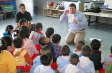 Thailand clarifies position on English language teachers from Ireland