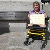 People with disabilities holding overnight protest against HSE cuts