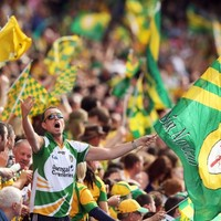 Donegal county board hit back in row over All-Ireland homecoming