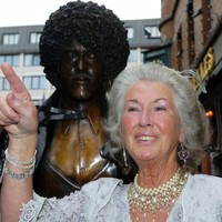 Phil Lynott's mum upset after Romney campaign uses Thin Lizzy track